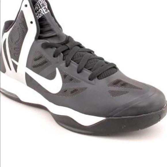 Nike hyper aggression basketball shoes new. M 5a9b8c2f9cc7ef2cfcf2ec30 cc304a2db